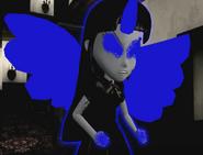 Darkness Sparkle to Angel (Pt 3)
