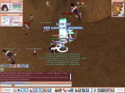 Level   Flyff Wiki   FANDOM powered by Wikia