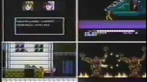 Hiryu no Ken III - 5 Nin no Ryuu Senshi - NES commercial