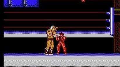 Hryu no Ken III (Flying Dragon 3) NES Famicom
