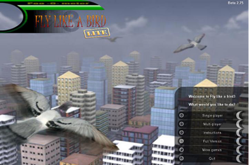 Fly Like a Bird 3 Wiki