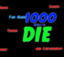 Fan Made 1000 Ways to Die Wiki