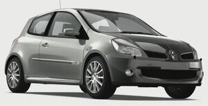 RenaultClio2007