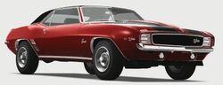 ChevyCamaro1969