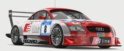 Audi8TT2004