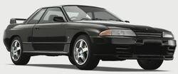 NissanSkylineGTR1993
