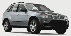 BMWX52009