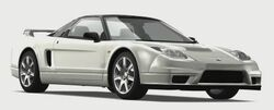 HondaNSXR2005