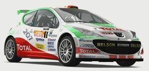 Peugeot12072007