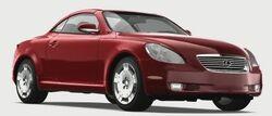 LexusSC4302002