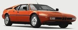 BMWM11981