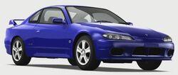 NissanSilvia2000