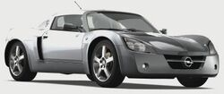 OpelSpeedster2004