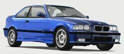 BMWM3E361997