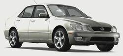 LexusIS3002003