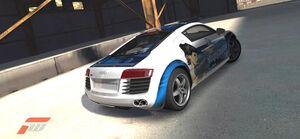 AudiGearboxR8