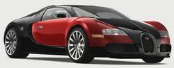BugattiVeyron2009