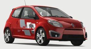 RenaultTwingo2009