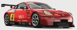 Nissan3Z2003