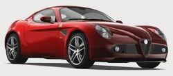 Alfa8C2007