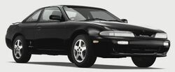NissanSilvia1994