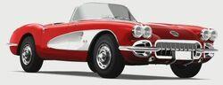 ChevyCorvette1960
