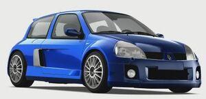 RenaultClioV62003