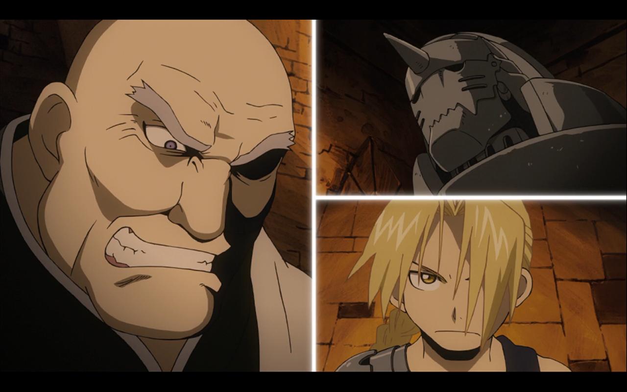 Episode 3: City of Heresy (2009 series) | Fullmetal Alchemist Wiki | Fandom