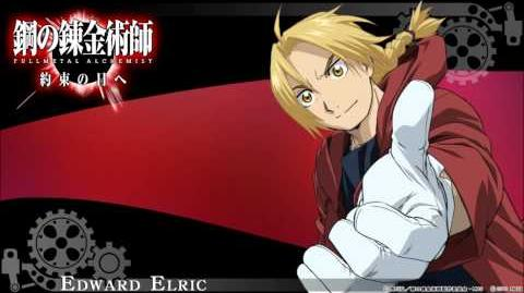 FullMetal Alchemist Brotherhood - Opening 2 - Nightcore