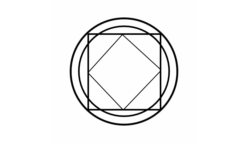 A Very Basic Transmutation Circle