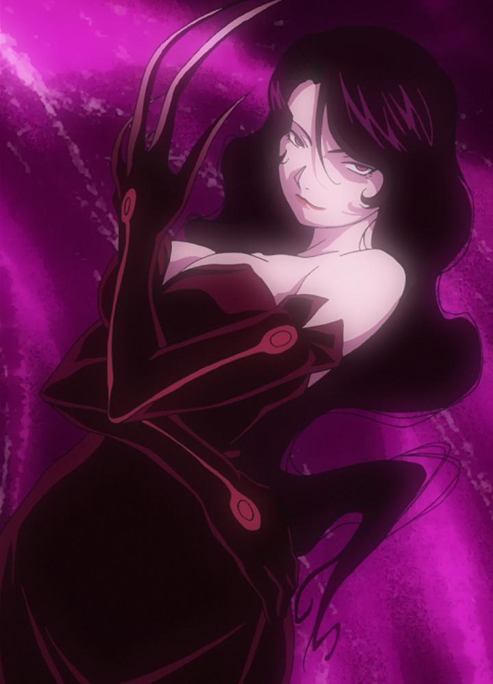 Lust | Fullmetal Alchemist Wiki | FANDOM powered by Wikia