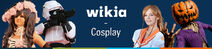 Cosplay Banner