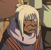 Avatar shan