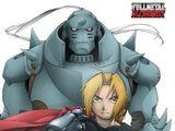 Fullmetal Alchemist Complete Best