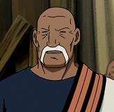 Avatar scarsmaster