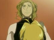 Envy true form anime