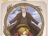 Fullmetal Alchemist: Conquistador de Shamballa