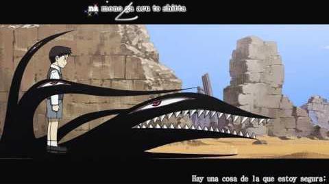 Fullmetal Alchemist Brotherhood Ending 4 720p Sub español HD-0