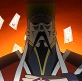 Avatar emperor