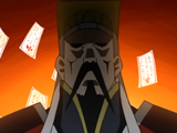 Xing Emperor