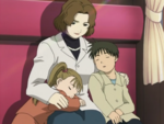 Hakuro-family