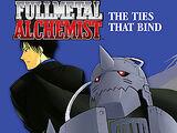 Fullmetal Alchemist: The Ties That Bind
