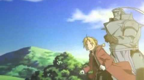 Full Metal Alchemist Opening 2 Ready Steady Go