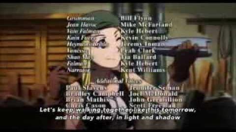 FullMetal Alchemist Brotherhood ED 3 Tsunaida Te