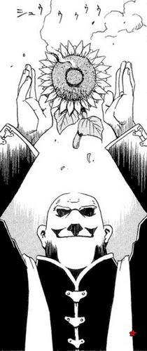 Cornello manga
