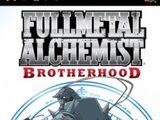 Fullmetal Alchemist: Brotherhood (Game)