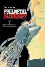Art of Fullmetal