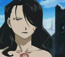 Lust/2003 Anime