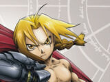 List of Fullmetal Alchemist DVDs