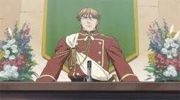Prinz Claudio